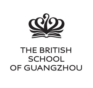 British School of Guangzhou - mobile logo