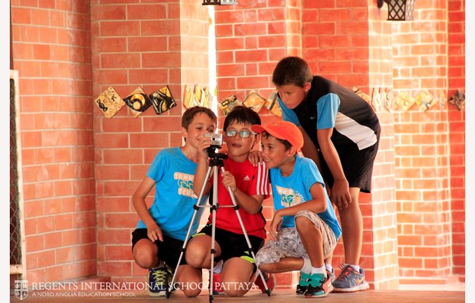 EAL English | Regents International School Pattaya