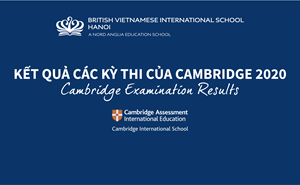 IGCSE & A-Level Examination Results