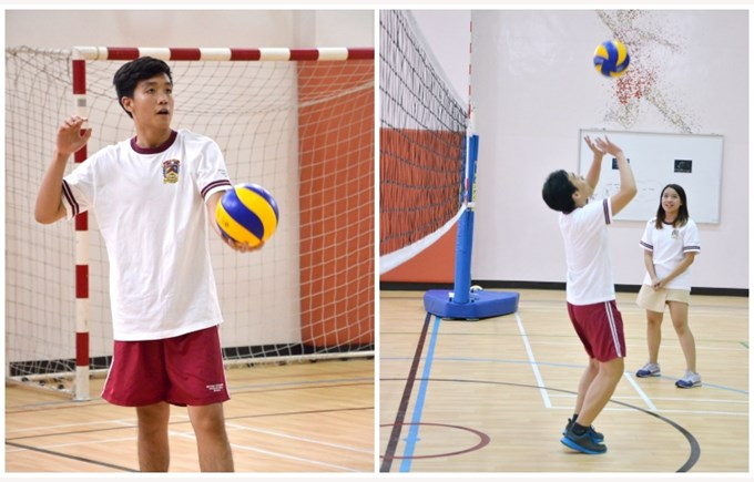 PE Sports at BVIS Hanoi (0)