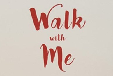 Walk With Me Thumbnail