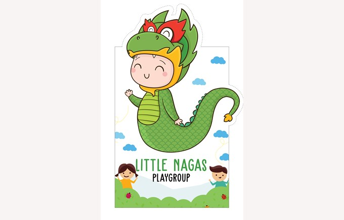 Little Nagas