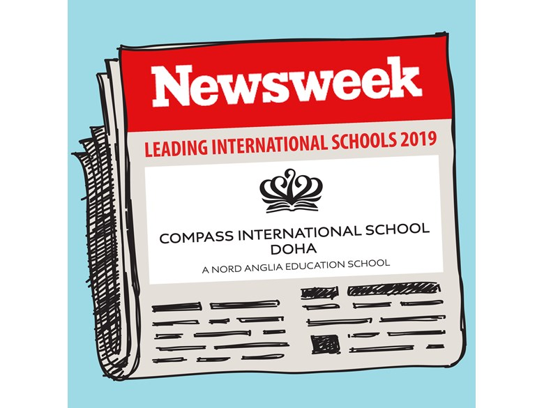 Newsweek Leading International School 2019
