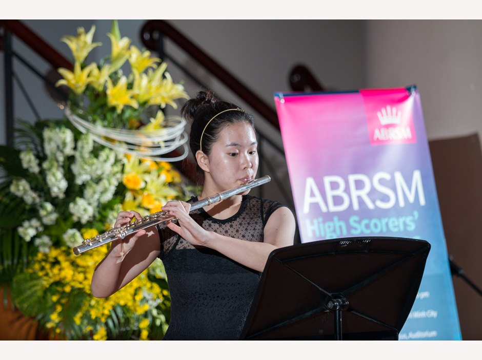 ABRSM High Scorers 2016 at BISHCMC 29