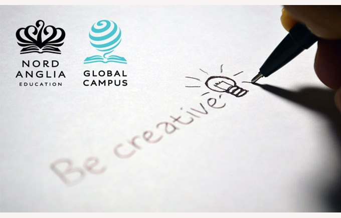 Global Campus Creative Writing Competition
