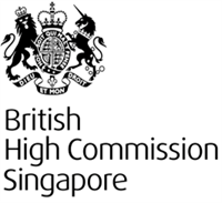 British High Commission Singapore Logo