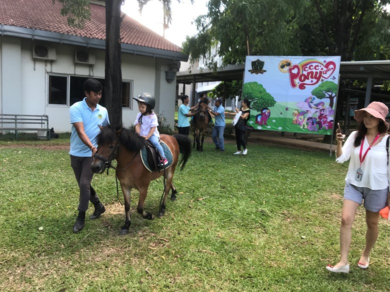 Northbridge International School Cambodia - Summer Fair