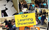 Year 6 learning showcase