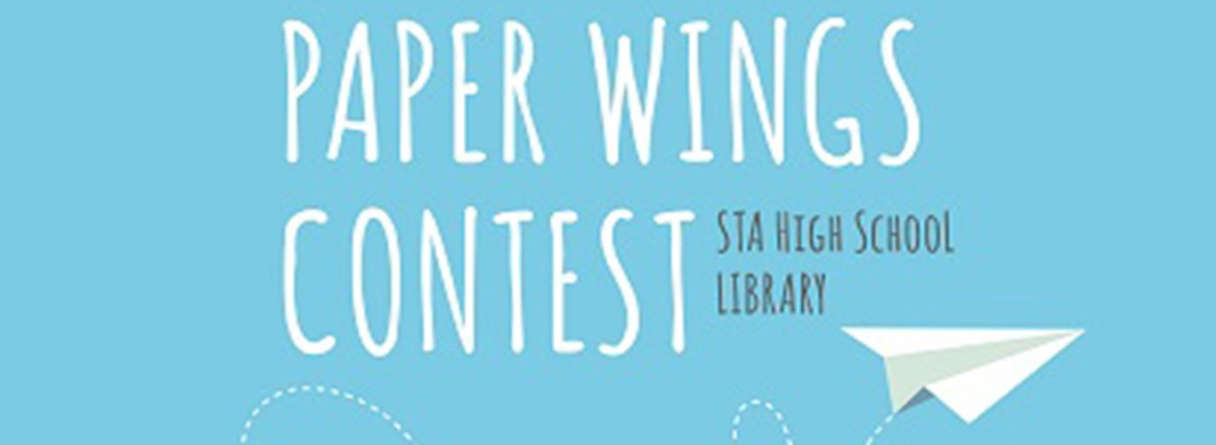 Paper Wings Contest