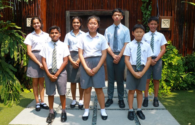 Dover Court International School Singapore, DCIS Student Council Communication Committee