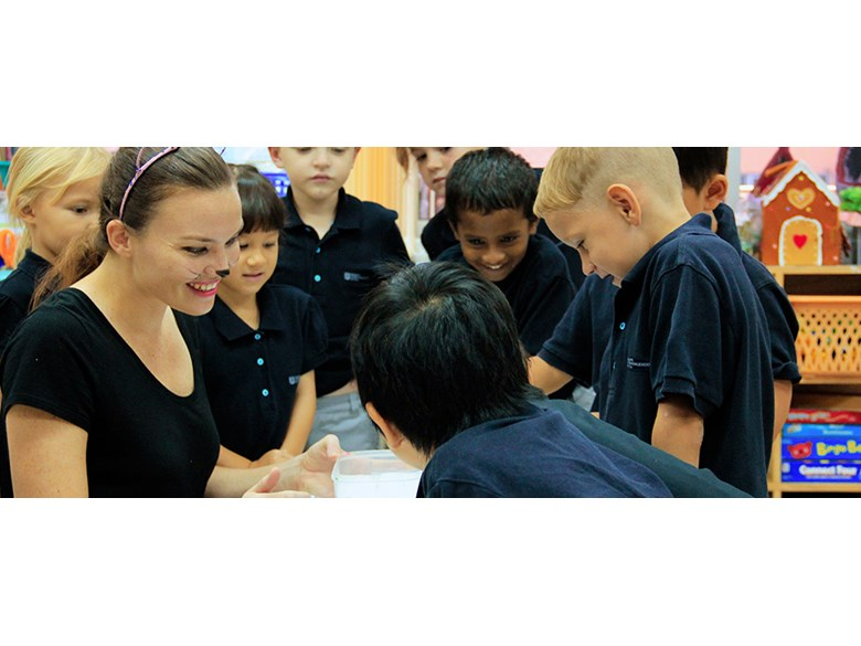 Regents International School Pattaya - The first choice international school on the Eastern Seaboard of Thailand