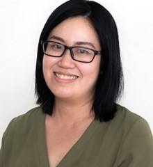 Yeoh Yee Ling - Chinese Teacher | BIS HCMC