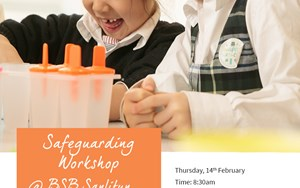 Safeguarding Workshop