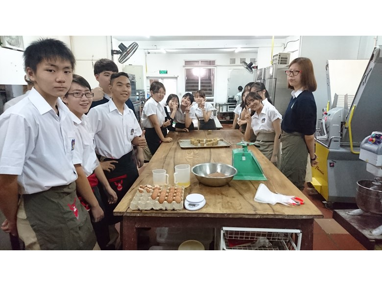 British International School Hanoi Business Studies
