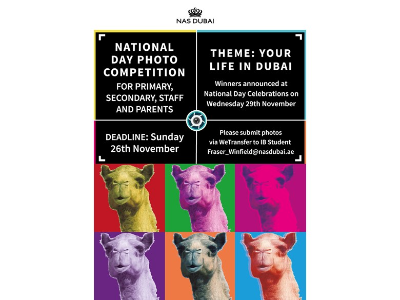 National Day Photo Competition