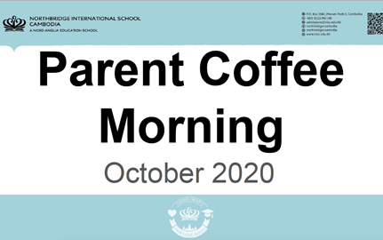 Northbridge International School Cambodia - Parent Oct 2020