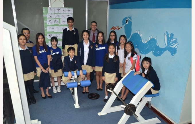 BVIS visit Blue Dragon Foundation (2)