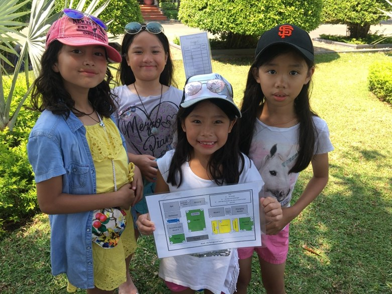 Year 4's Expedition to Long Hai 10