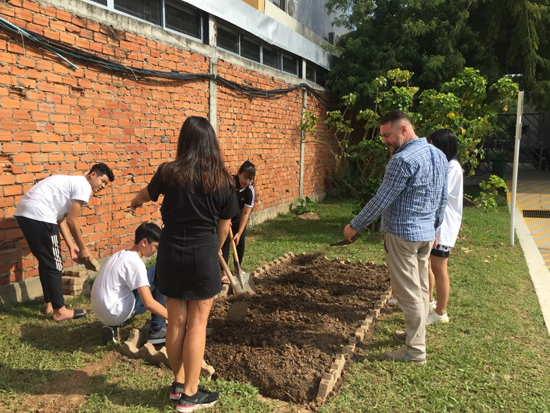 Northbridge International School Cambodia - Life Skills