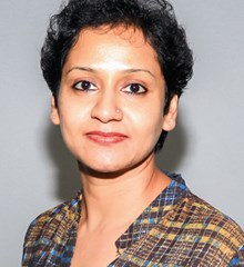 Nandini Varma - Secondary Admisions Manager BIS HCMC