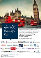 UK Uni Fair Jan 2018