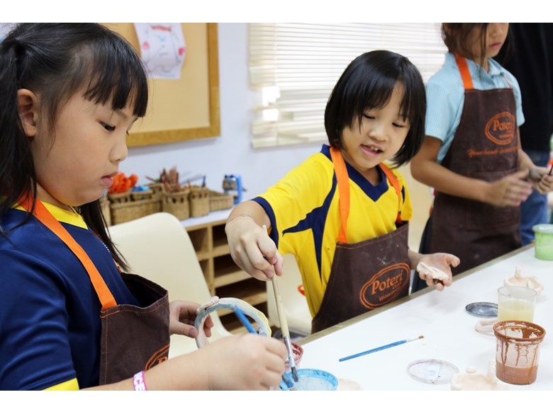 Pottery Clay Workshop