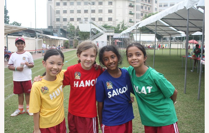 BIS HCMC Sports Days at An Phu Primary (19)