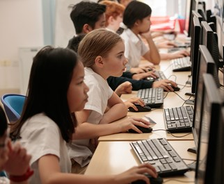 British International School Hanoi Book a Campus Tour