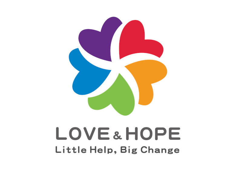 Love and Hope EN