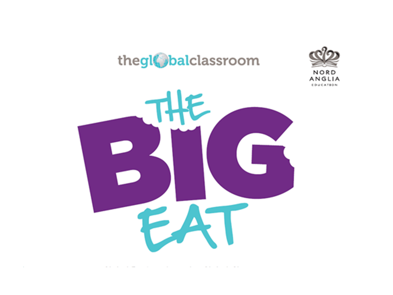 Global Classroom The Big Eat