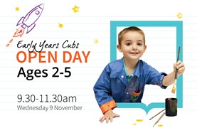eyc open day