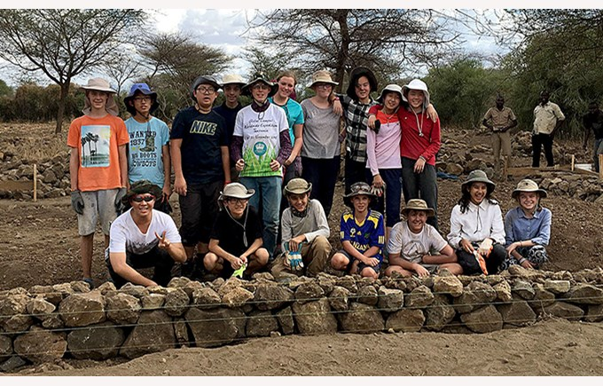 Global Expedition: Tanzania 2016