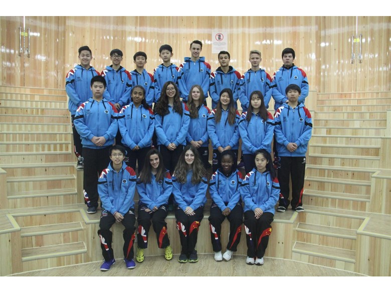 ACAMIS Basketball Jan 2016