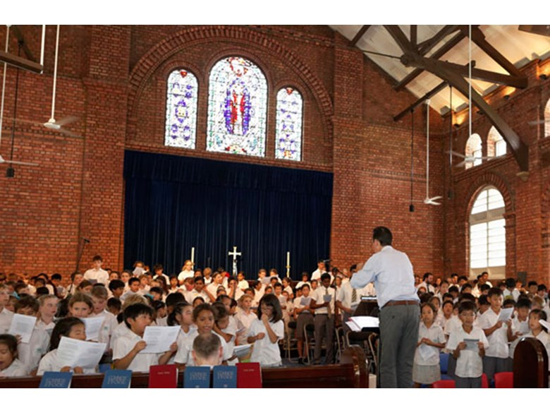 St George's Concert