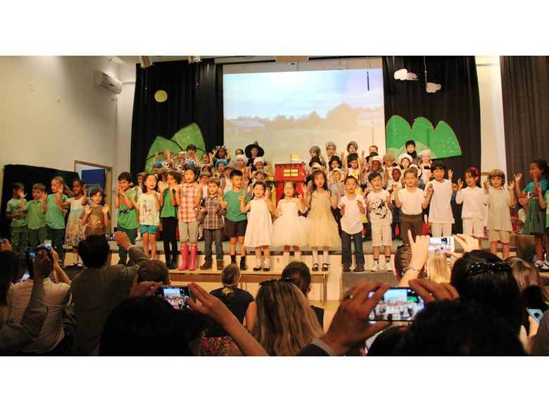 Y1 Production