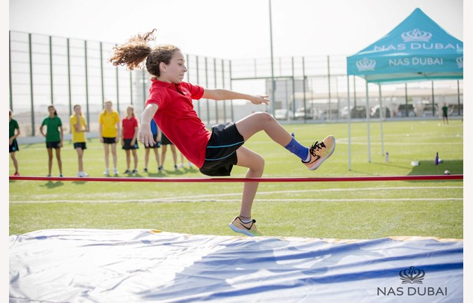 Year 9 Sports Day