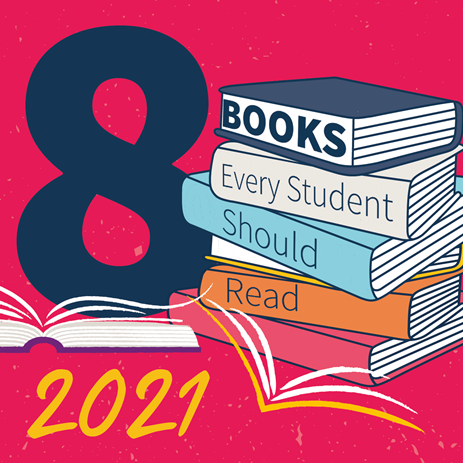 8 Books Every Student Should Read in 2021_Widescreen-01