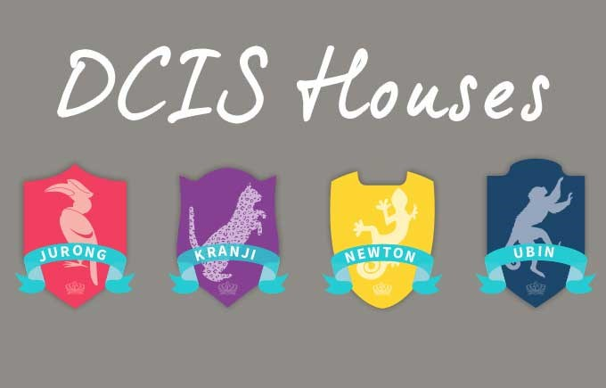 DCIS Houses