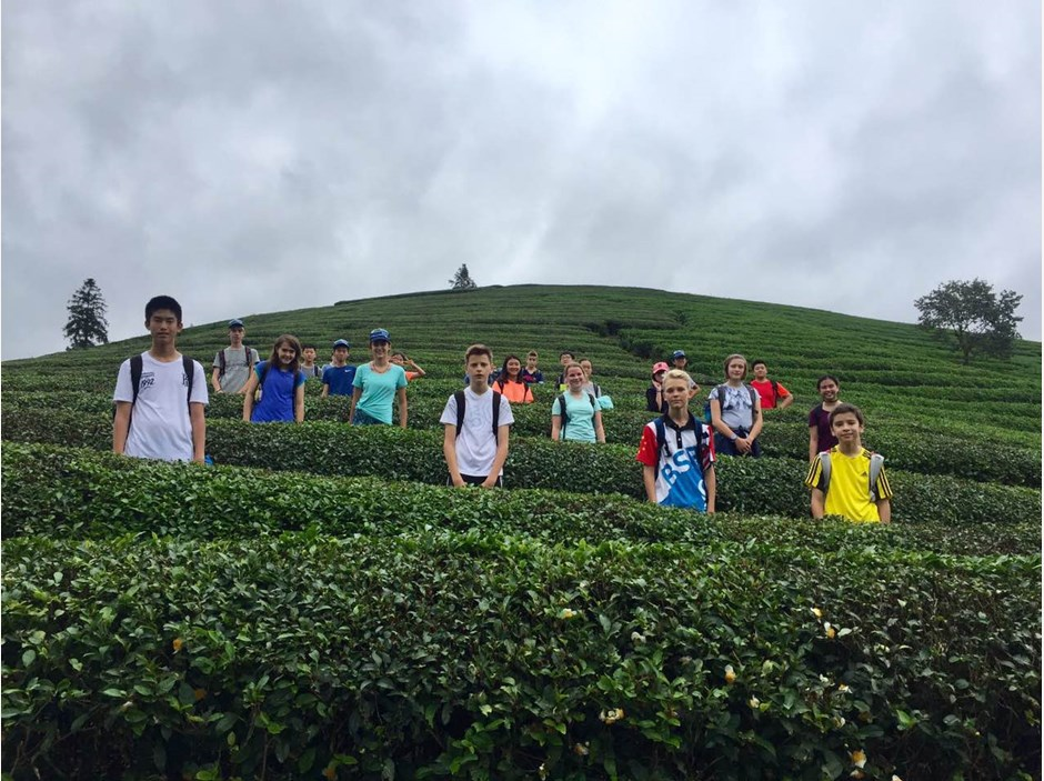 Secondary Residential Trips (20)