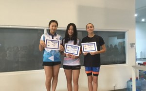 SISAC Swimming City Championships 2019 | BIS HCMC