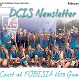 DCIS February / March 2019 Newsletter