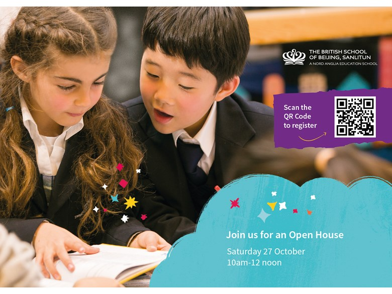 Open House 27 October