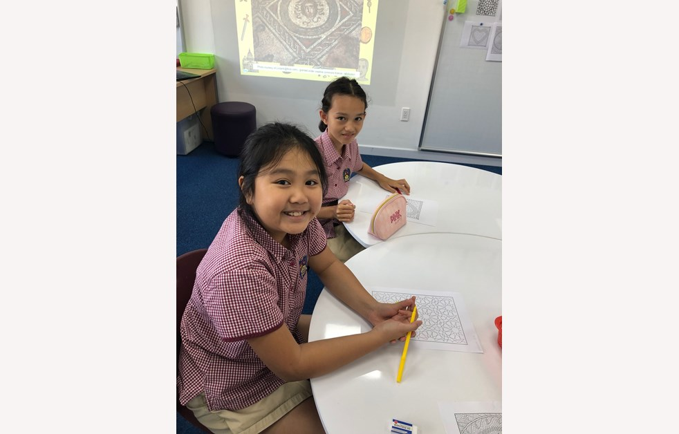 Year 6 IPC Entry Point 9