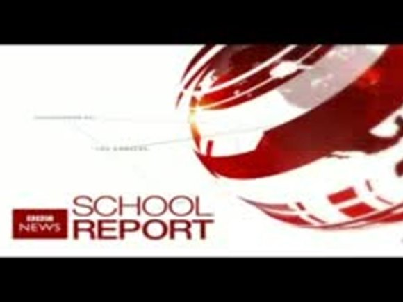 BBC School report on the Big Draw