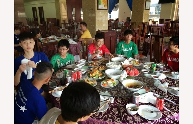 BVIS trip to Sapa Year 9 & 10 (1)