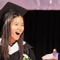 Graduate | Regents International School Pattaya