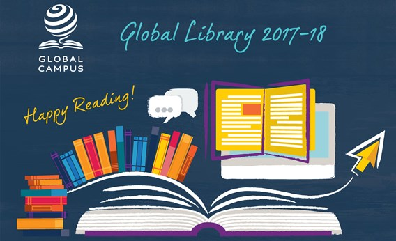 Global Library 2017-18