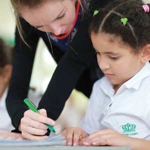 Academic Success: individualised instruction