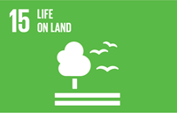 Earth Day - Global Goals 15 Life On Land
