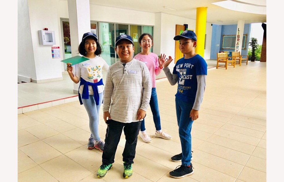 FOBISIA PRIMARY MATHS 2019 BVIS HCMC (1)